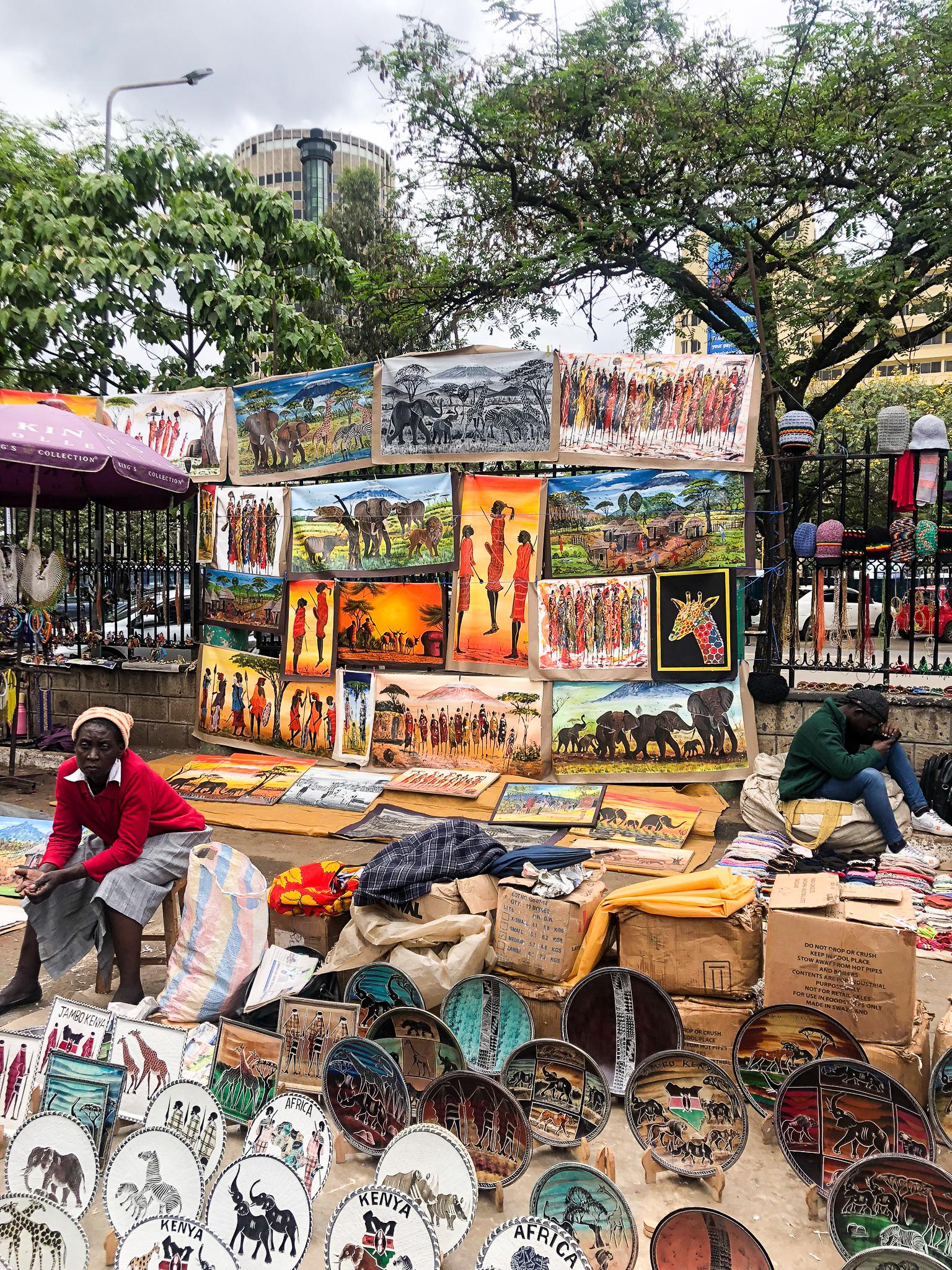 nairobi-1maasaimarket