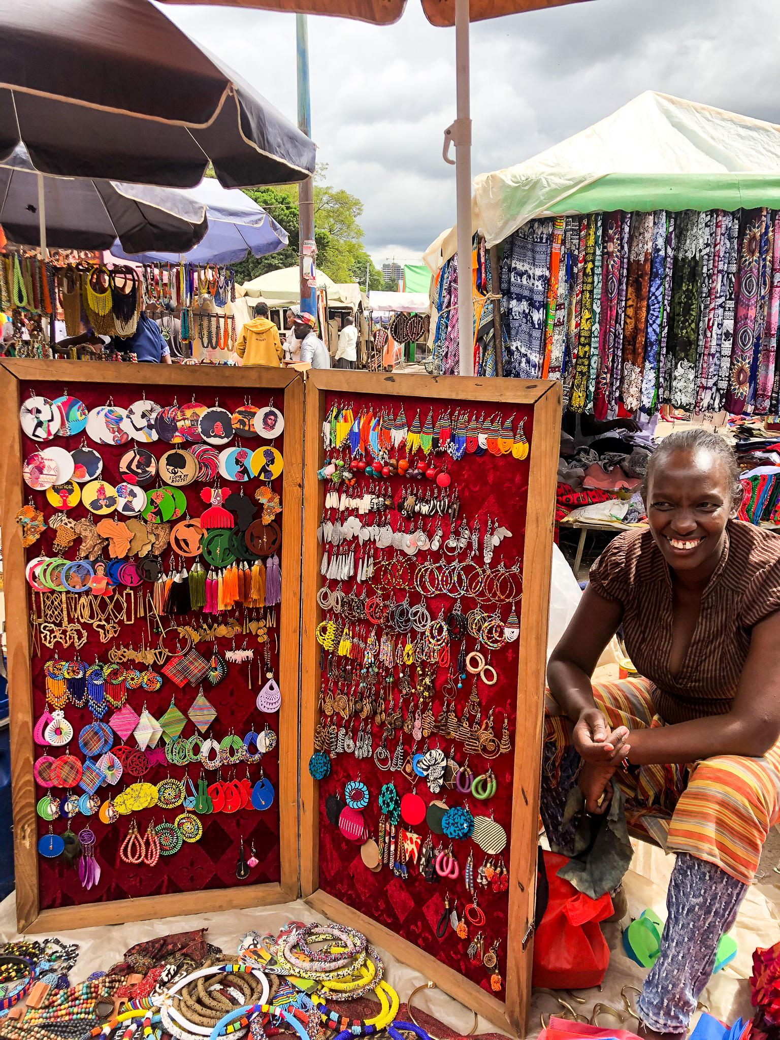 nairobi-2maasaimarket